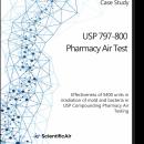 USP 797-800 Results